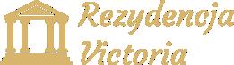 Rezydencja Victoria Logo